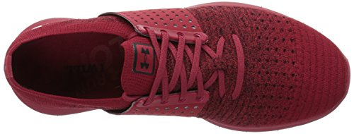 Under Armour Herren UA Speedform Slingwrap Fade Laufschuhe Rot (Spice Red 600)
