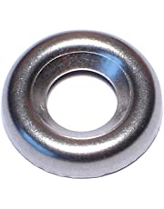 Hard-to-Find Fastener 014973181611 Number 14 Finishing Washers,-Inch, 40-Piece