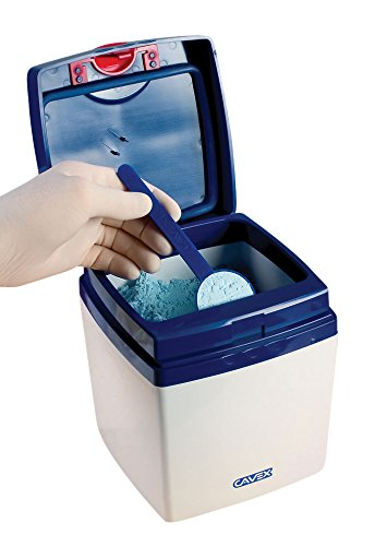 Cavex Alginate Container