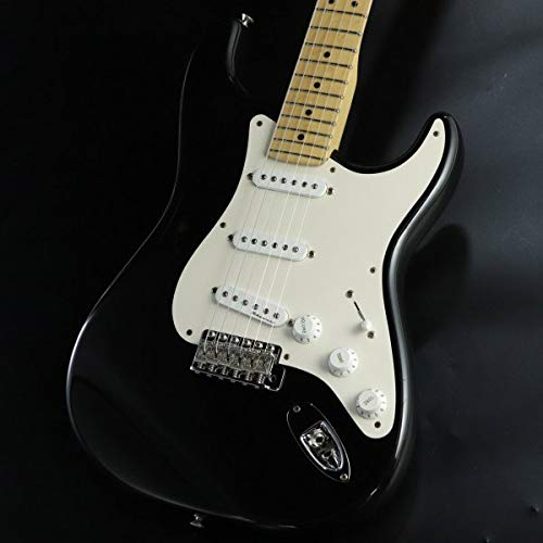 Fender Stratocaster USA/Eric Update Clapton B07MKQ1YMC Stratocaster Update Black B07MKQ1YMC, 津島市:5fc1a47d --- kapapa.site