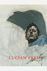 Lucian Freud Capa comum