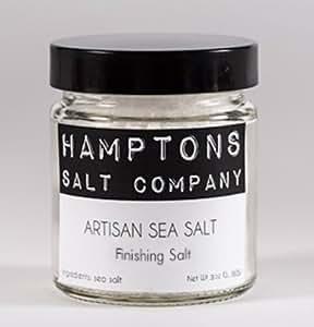Artisan Sea Salt - Finishing Salt
