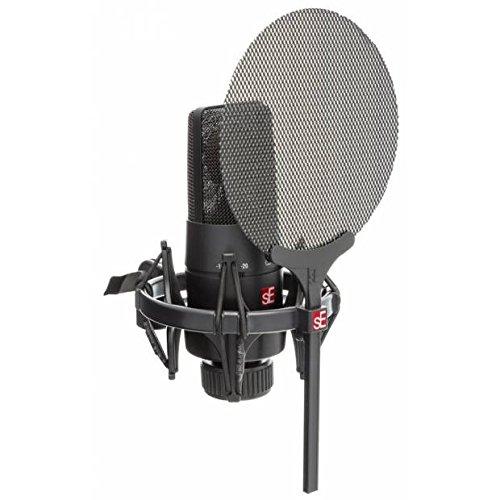 - sE Electronics X1 S Vocal Bundle