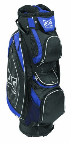 datrek-falcon-cart-bag-royal-black-silver