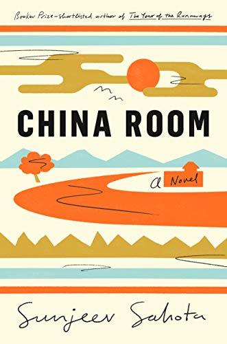 Book Cover: China Room: A Novel