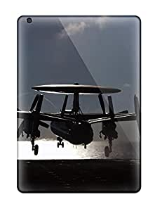 3893530K33968779 New Style Tpu Air Protective Case Cover/ Ipad Case - An E 2c Hawkeye From Carrier Airborne