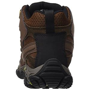 Merrell Terramorph Mid WTPF Walking Boots UK 11 Slate Black