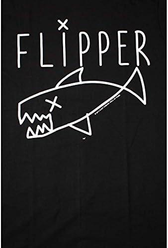 (W) ニルヴァーナ NIRVANA 5 L/S(長袖)/長袖Tシャツ(KURT COBAIN カートコバーン/FLIPPER フリッパー)