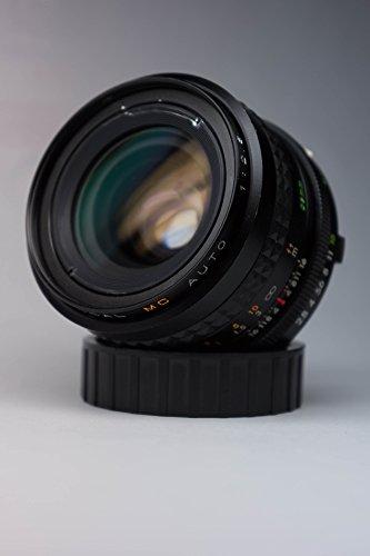 Focal MC Auto 28mm f2.8 Lens (Minolta SR Mount) (Lens Focal Camera)