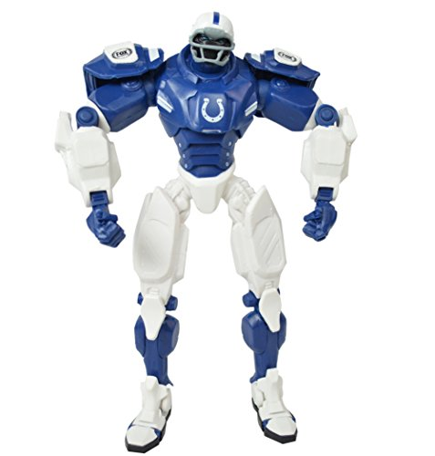 Football Fanatic Costumes (NFL Shop Authentic Fox Sports Cleatus Robot. This 10