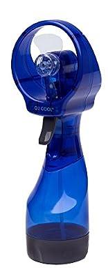 O2-Cool 8101G Deluxe Water Misting Fan