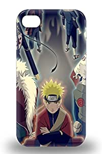 Iphone 3D PC Case Cover Specially Made For Iphone 4/4s Japanese HOKAGE ( Custom Picture iPhone 6, iPhone 6 PLUS, iPhone 5, iPhone 5S, iPhone 5C, iPhone 4, iPhone 4S,Galaxy S6,Galaxy S5,Galaxy S4,Galaxy S3,Note 3,iPad Mini-Mini 2,iPad Air )