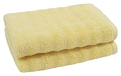 Jessica Simpson Texas Cotton Bath Towels (2pk)- Made in the USA