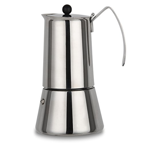 Stainless Steel Ceramic Top - 2