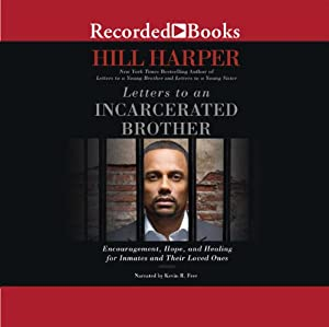 Letters to an Incarcerated Brother Audiobook
