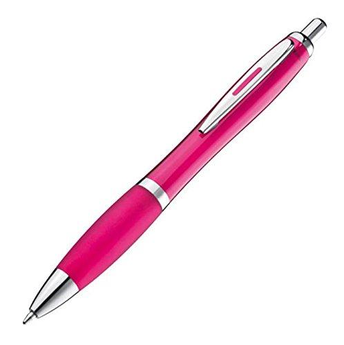 Unbekannt 100 100 100 x Kugelschreiber - Transparenter Schaft - Werbeartikel Haushalt   Schule Give Away - viele Farben wählbar - 1682 (türkis) B0126S3IBQ | Trendy  cabba5