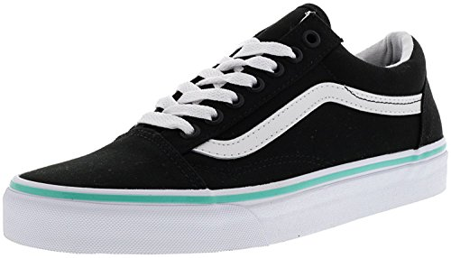 Old Skool Black Florida Skate Vans Keys Classic Unisex Shoes wTPxFxW5fq