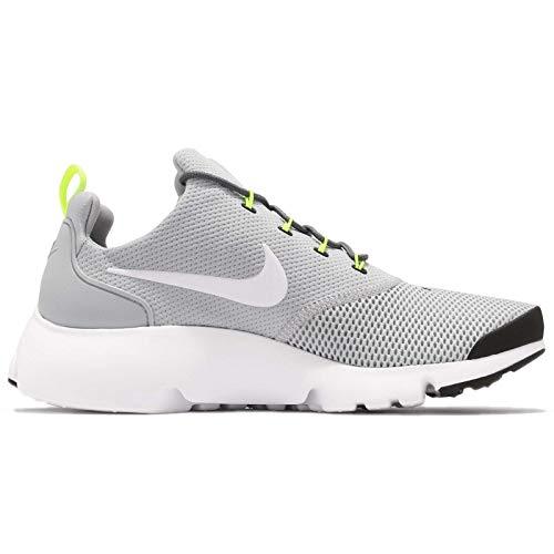 Wolf Presto Fly White Grey Schwarz Volt 013 Scarpe Grau CODICE Nike 908019 q0xpn6Bw
