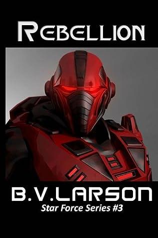 book cover of Rebellion