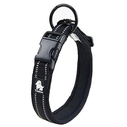Large Adjustable Pet Collar - 2