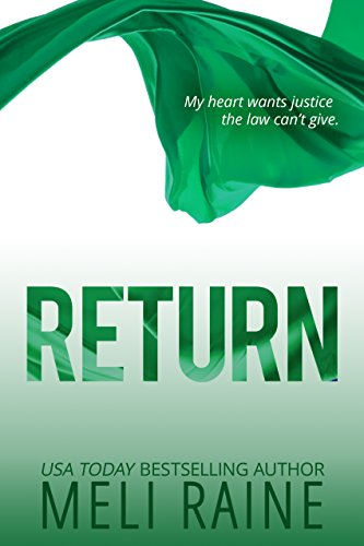 Return (Coming Home #1) (Coming Home Series) by [Raine, Meli]