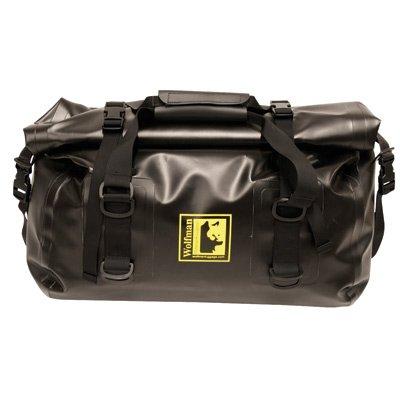 Wolfman Luggage EX803 - Expedition Dry Duffle - Medium - -