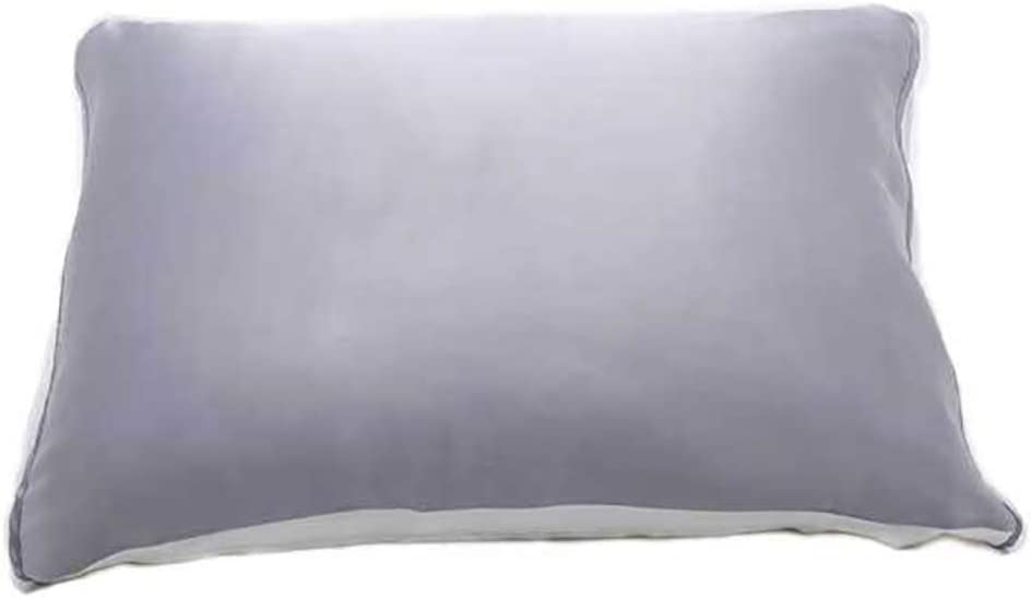 Silked Grey Satin Pillow Sleeve - Anti Aging Sleep Pillow Sleeve - Satin Open-Ended Pillowcase
