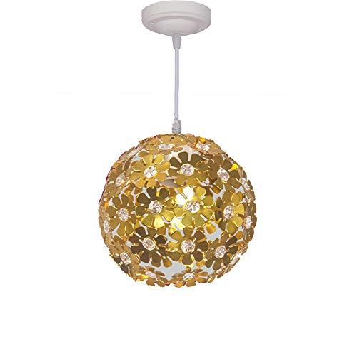 Flower Ball Pendant Light Shade