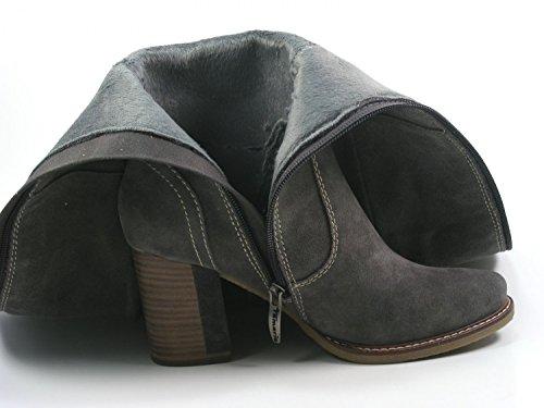 Grau Femmes Bottes 29 Tamaris 25558 1 CXqwaaZ