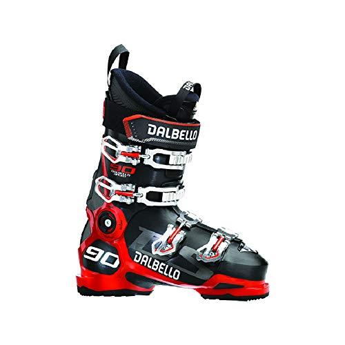 Dalbello DS 90 Ski Boots - 27.5/Black-Red