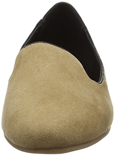 ALDO Cammi Damen Geschlossene Ballerinas Braun (Camel 38)