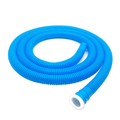 Forestchill Universal Flexible Drain Hose Water Pipe for Air Conditoner (5.2ft)