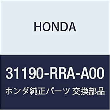 One New Genuine Drive Belt Idler Pulley 31190RRAA00 for Honda Civic