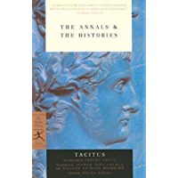 The Annals & The Histories (Modern Library Classics) (English Edition)