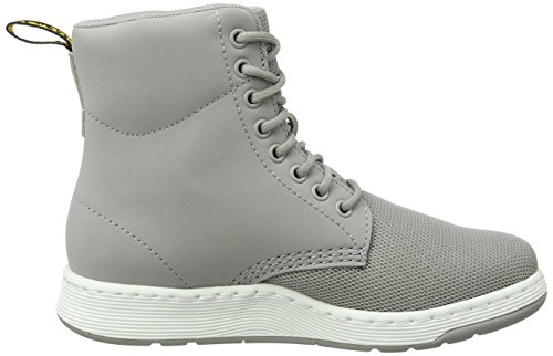 Boot Mid Mh Dr Men's Rigal Martens Grey wqxACn7