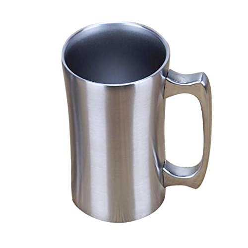 Insulated OrgMemory Stainless Tumbler Coffee product image