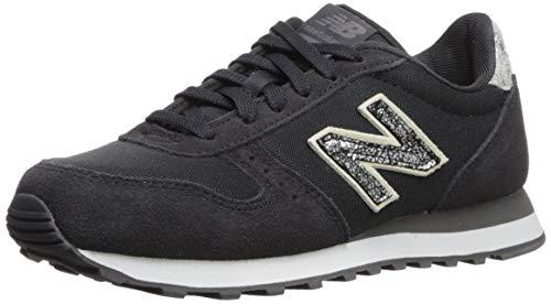 New Balance Women's 311v1 Lifestyle Shoe Sneaker, Phantom/Castlerock/Buttermilk, 5.5 W US