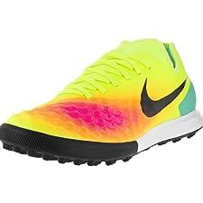 Nike MagistaX Finale II Men's Turf Soccer Shoe