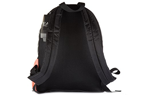 Emporio Armani EA7 sac à dos femme train duality noir