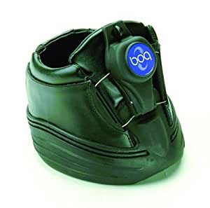 """Boa Horse Boot (Set of 2) Size: 2 (15.5"""" H x 7"""" W x 5.5"""" D)"""