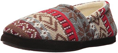 Creek Whitecap Womens Woolrich Woolrich Womens Kendall Knit Slipper tvqpp6WwR