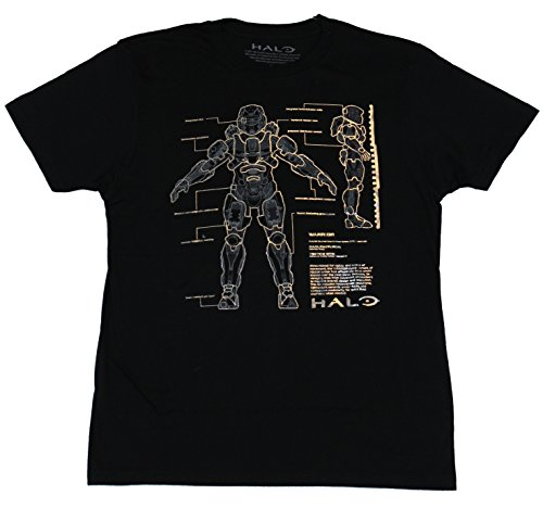 Halo Master Chief Suit - 4