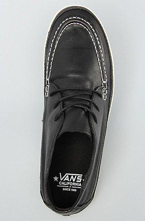 VANS Chaussures - MESA MOC CA - black marshmallow
