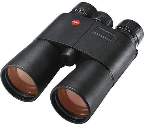Leica 15 x 56 Geovid-R Binoculars/Rangefinder - Meters