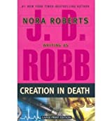 [ CREATION IN DEATH BY ROBB, J. D.](AUTHOR)PAPERBACK