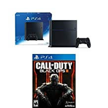 PS4 500GB Core Bundle with Call of Duty: Black Ops 3