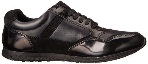Kenneth Cole New York Mens Non Può Mancare Fashion Sneaker Nero