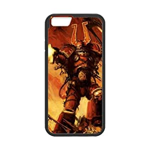 World Eater Warhammer 0 Game iPhone 6 Plus 5.5 Inch Cell Phone Case Black present pp001_9599838
