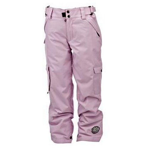 Ride Girl's Dart Pants by Ride