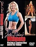 Julie Lohre's Ultimate Guide to Bikini DVD